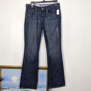 Gap 1969 Sexy Bootcut Jeans